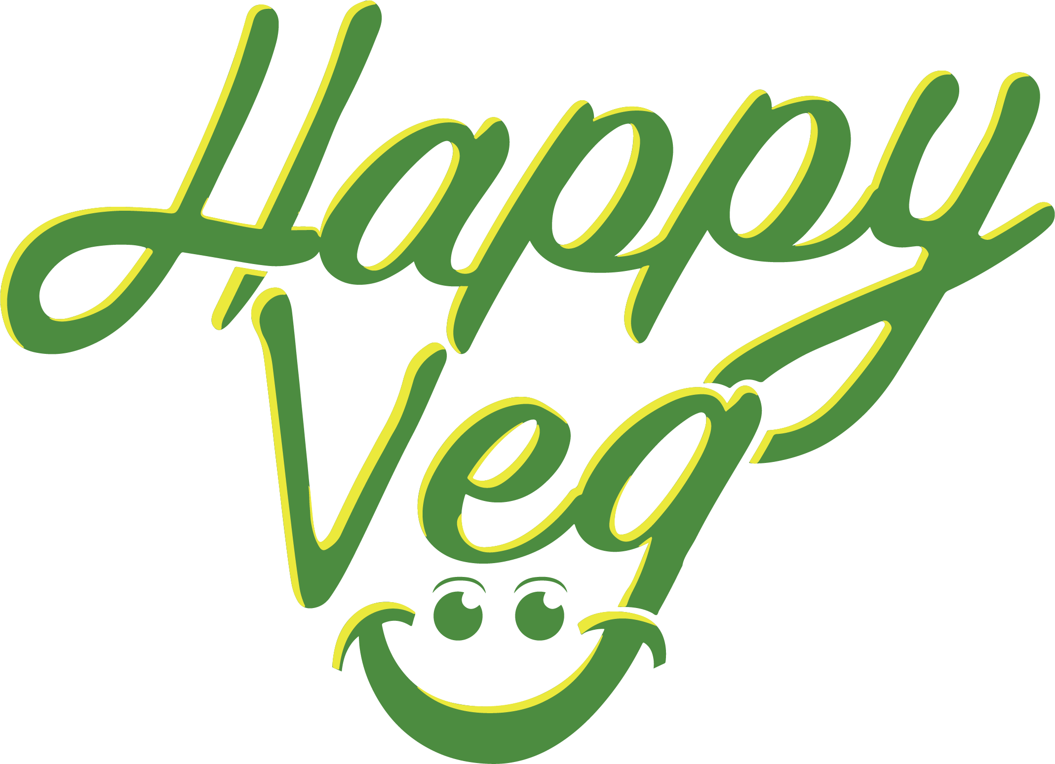 2020 Happy Veg
